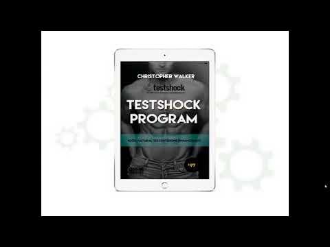 Testshock Program Review Pdf Guide Download - YouTube