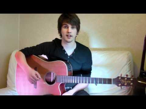 Jesus Saves - Jeremy Camp (Guitar Lesson)