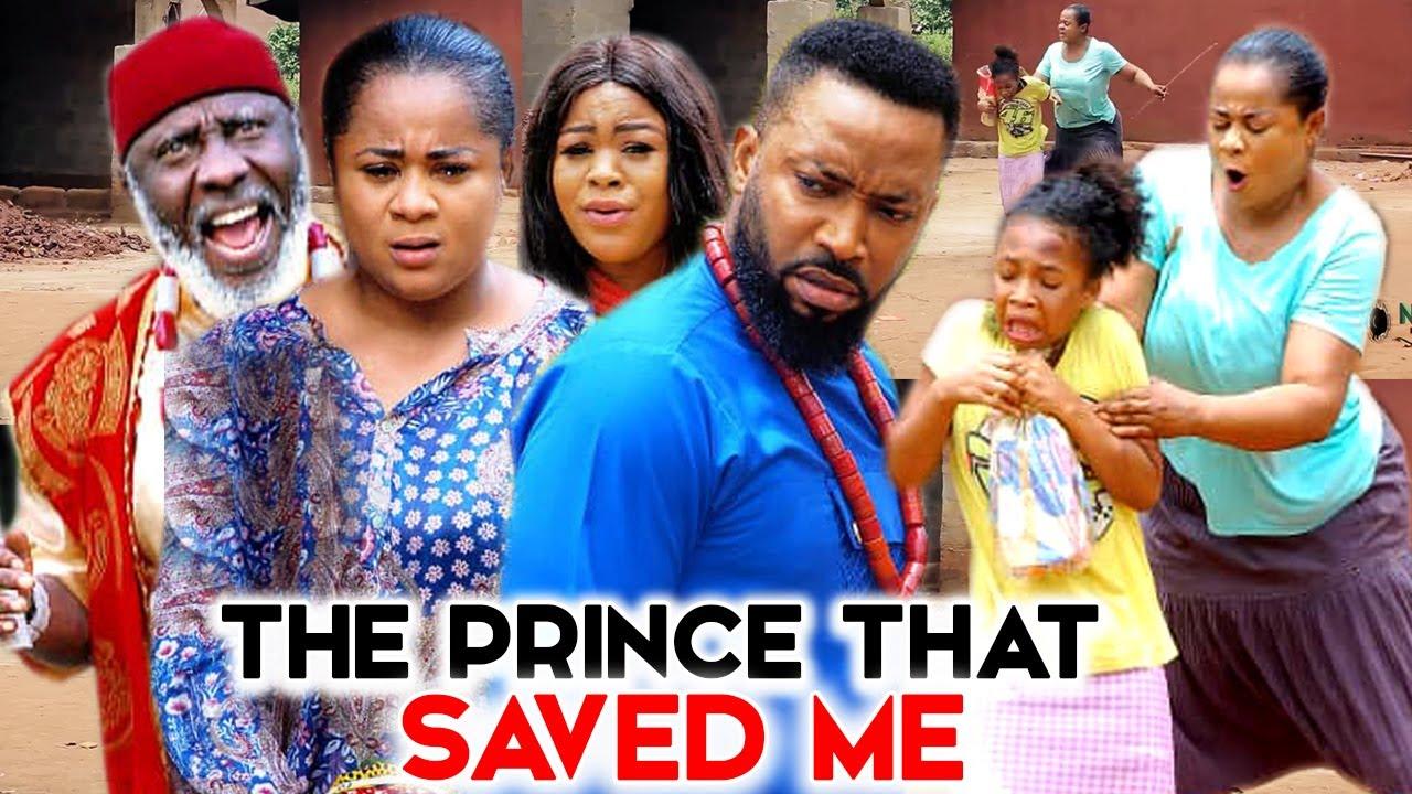 Download THE PRINCE THAT SAVED ME SEASON 1&2 NEW MOVIE HIT(Fredrick Leonard/Uju Okoli) 2021 LATEST MOVIE