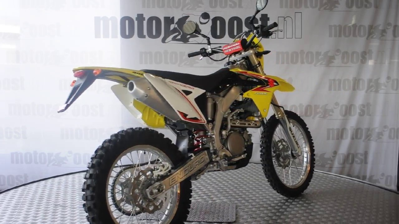 suzuki rmx 450 enduro rmz 450 youtube. Black Bedroom Furniture Sets. Home Design Ideas