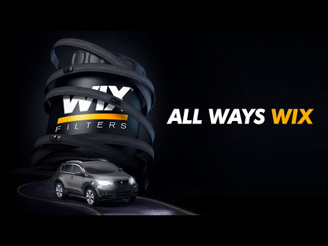 WIX Filters - Company - Poland (PL)
