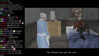 Blair Witch Volume II: The Legend of Coffin Rock playthrough — Part 1