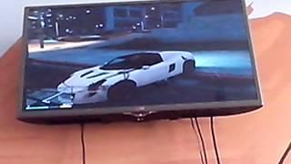 Bartek dworok gra w GTA 5 #1