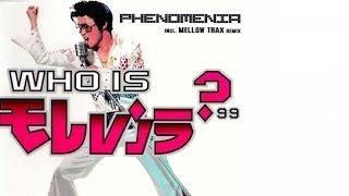 Phenomania - Who Is Elvis 99 (DJ Jo Vs. Tibby Remix)