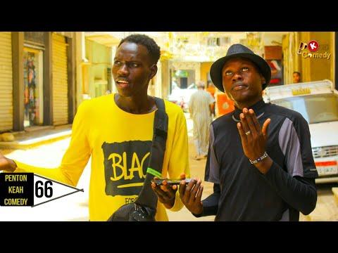 Download Two Finders - Penton Keah Comedy   Episode 66