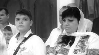Невеста и Жених поют для своих родителей. До слез!