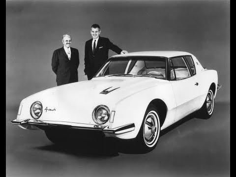 Great Cars: AVANTI
