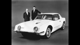 Great Cars: AVANTI