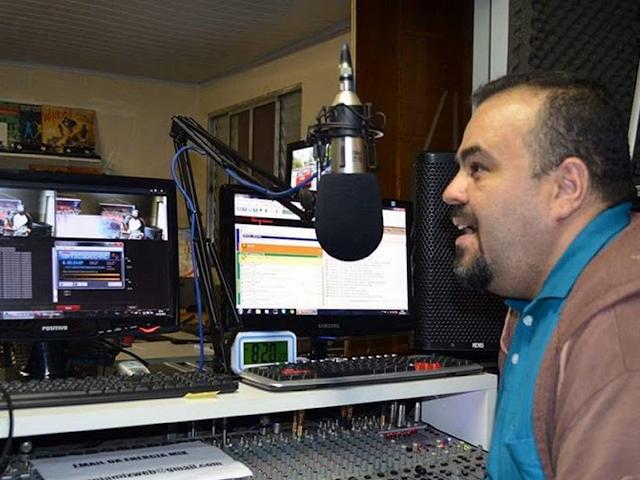 Programa Delivery de PRO Web Radio