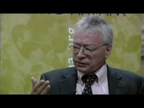 An Interview with Hans-Hermann Hoppe