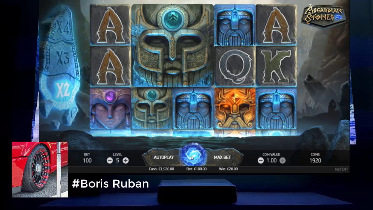 системы игры в казино