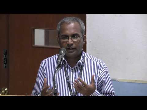 IIT MADRAS IAR Leadership Lecture Series  -  Shri. Venkat Viswanathan