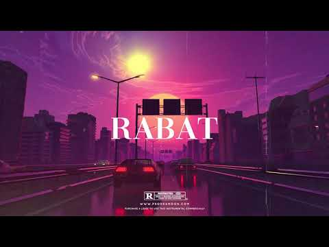 """Rabat"" - Chill House Type Beat"