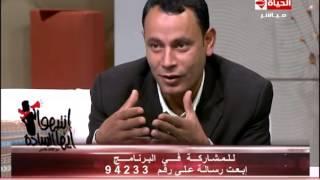بالفيديو.. داعية إسلامي يكشف حقيقة تسخير الجن لخدمة الإنسان