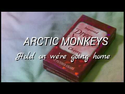 Arctic Monkeys - Hold On We're Going Home (Sub. Español)