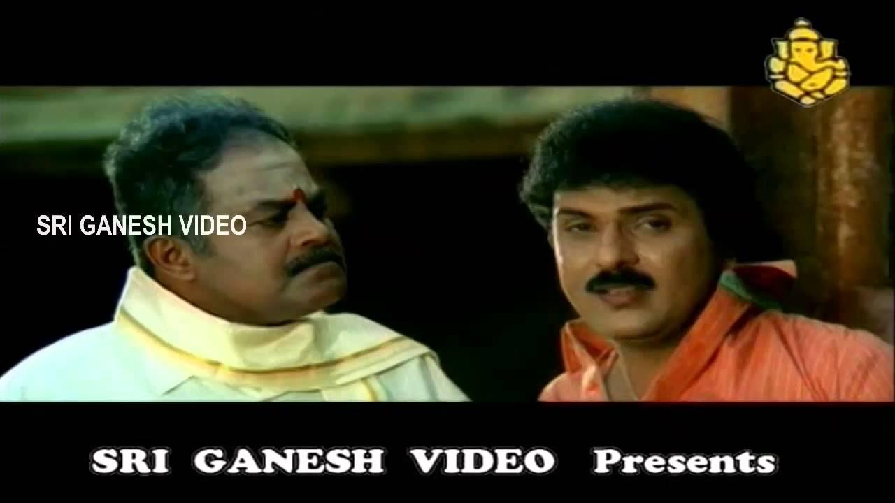 Prithsu Tappenilla - Kannada Full Movie - Youtube-8782