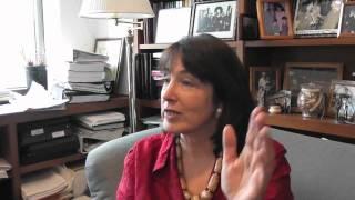 Nancy Gertner on How She Became a Judge