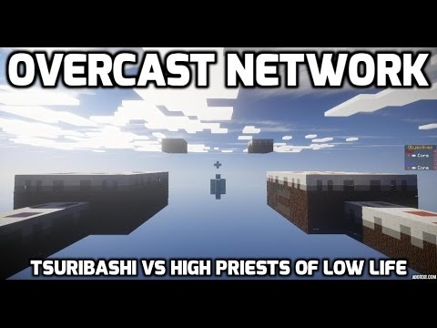 Tsuribashi Vs High Priests of Low Life - House of Cores