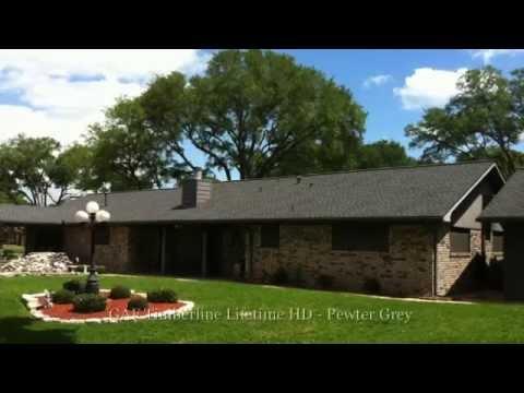 Texan Roofing's GAF & Certainteed Shingle Color Selection Slideshow