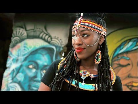 Mayonde - Nairobi feat Stonee Jiwe (Lyrics)