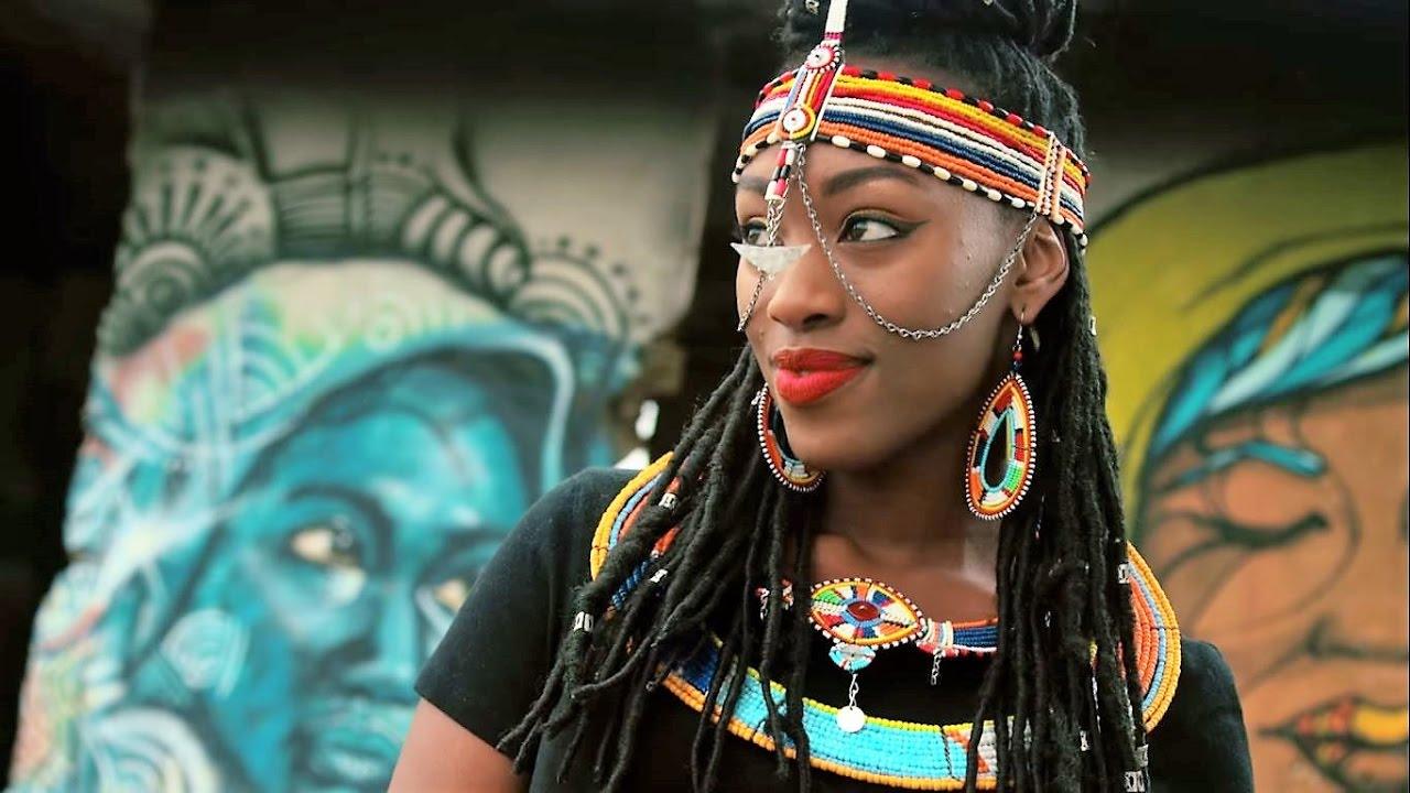 Download Mayonde - Nairobi feat Stonee Jiwe (Lyrics)