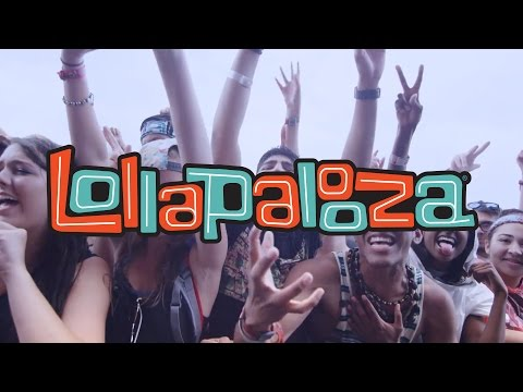 Watch & Relive Lollapalooza 2014
