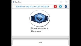How to install SamFirmTool_A.i.O_v1.6.4