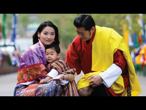 60th Birth Anniversary of 4th KING of BHUTAN  Jigme Singye Wangchuk.