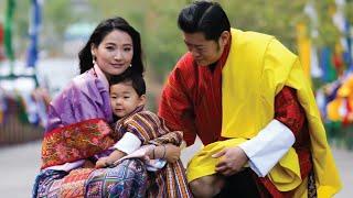 60th Birth Anniversary of 4th KING of BHUTAN  Jigme Singye Wangchuk.