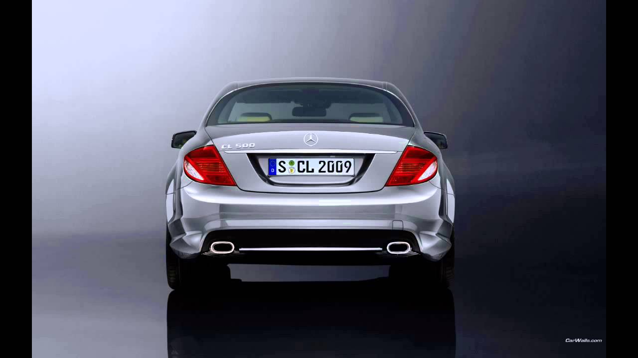 Mercedes Benz S Cl Amg Youtube