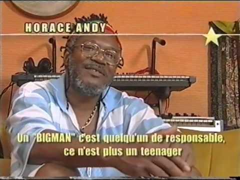 """ Big Men"" Rai meets reggae EPK"