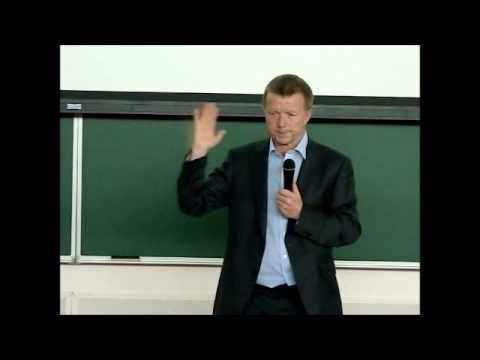 Duncan Green lecture May 2013 Part One