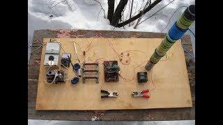 БТГ генератор питает весь дом бесплатное электричество