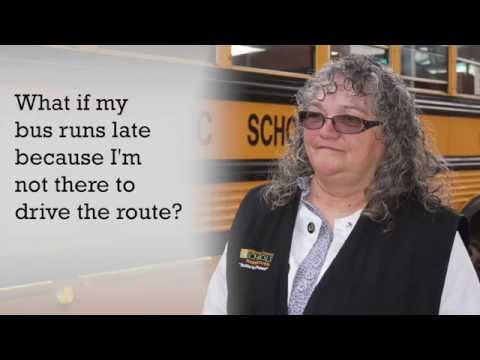 Greenville County Schools Safety Video