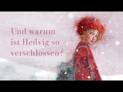 Die Schneeschwester YouTube Hörbuch Trailer auf Deutsch