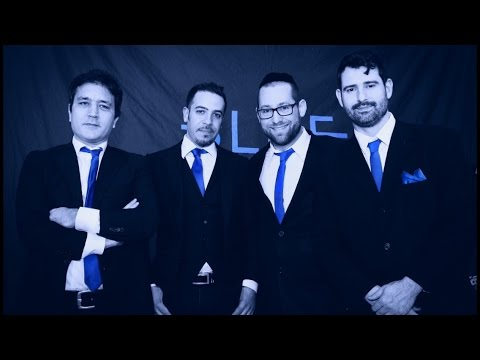 Emes - Blue Melody ft. Benny Friedman & The Zemiros Group
