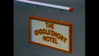 Gigglesnort Hotel (Eröffnung)