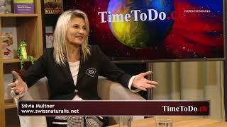 Silvia Multner von Swissnaturalis im Interview - TTD vom 13.12.2018