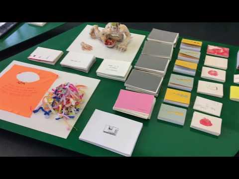 Kingston University Foundation Studies In Art And Design Graduation Show 2018