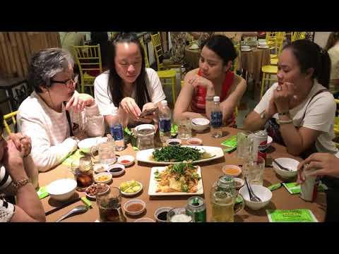 Happy Birthday Con Trai Cưng. Nhà Hàng Làng Nướng NAM BỘ. Video HD