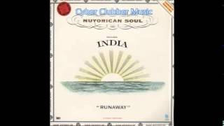 Nuyorican Soul & India -  Runaway (mongoloids in space)