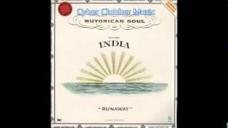 Nuyorican Soul & India -  Runaway (mongoloids in space)