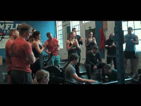 CrossFit Sturmflut - Official Trailer