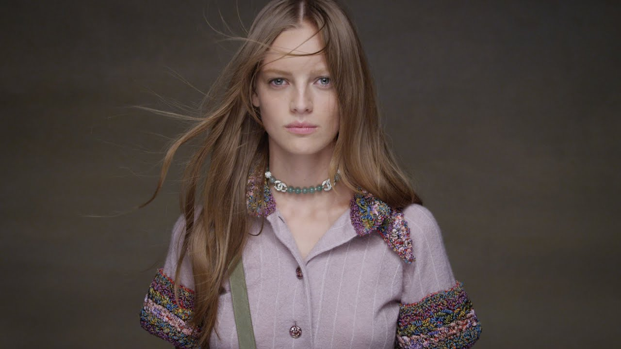 Details of the CHANEL Spring-Summer 2015 Ready-to-Wear collection