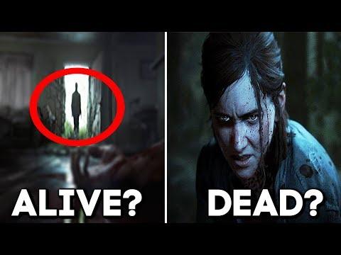 Is Joel Dead Or Alive?