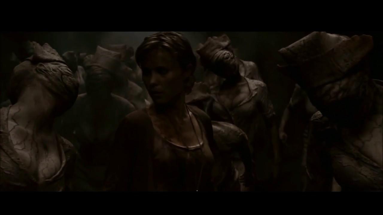 Silent Hill Movie Nurses Scene - YouTube