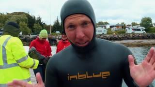 Норвегия. Подводная охота. САМАЯ красивая страна!!!
