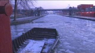 Reaktivierung des einzigen Eisbrechers in Paris