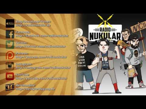 Radio Nukular #54: Guilty Pleasures