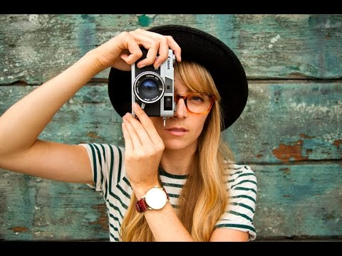 Laura Austin - Create Your Vision - The Photographer